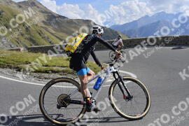 Photo #1881154   04-09-2021 10:33   Passo Dello Stelvio - Prato side BICYCLES