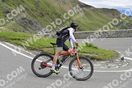 Photo #1536370 | 16-07-2021 10:33 | Passo Dello Stelvio - Prato side BICYCLES
