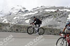 Photo #1534096   14-07-2021 12:47   Passo Dello Stelvio - Prato side BICYCLES