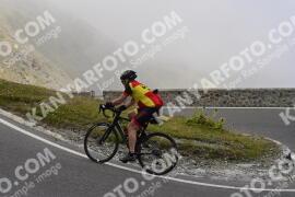 Photo #1922728   09-09-2021 11:28   Passo Dello Stelvio - Prato side BICYCLES