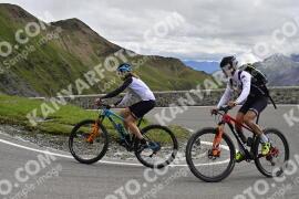 Photo #1536386 | 16-07-2021 10:35 | Passo Dello Stelvio - Prato side BICYCLES