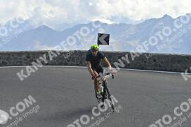 Photo #1952581 | 13-09-2021 11:09 | Passo Dello Stelvio - Prato side BICYCLES