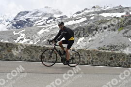 Photo #1534055   14-07-2021 12:42   Passo Dello Stelvio - Prato side BICYCLES