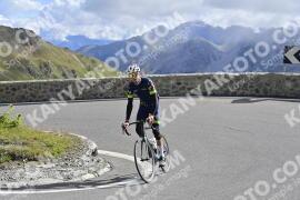 Photo #1848749 | 31-08-2021 10:44 | Passo Dello Stelvio - Prato side BICYCLES