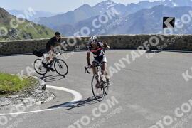 Photo #1557731   19-07-2021 10:30   Passo Dello Stelvio - Prato side BICYCLES