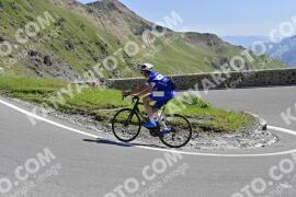 Photo #1572613 | 21-07-2021 10:41 | Passo Dello Stelvio - Prato side BICYCLES