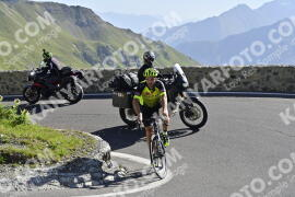 Photo #1732294   14-08-2021 09:38   Passo Dello Stelvio - Prato side BICYCLES