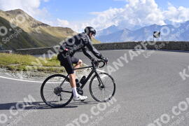 Photo #1952730 | 13-09-2021 11:14 | Passo Dello Stelvio - Prato side BICYCLES
