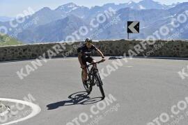 Photo #1572625 | 21-07-2021 10:42 | Passo Dello Stelvio - Prato side BICYCLES