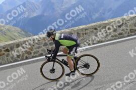 Photo #1868005   03-09-2021 10:39   Passo Dello Stelvio - Prato side BICYCLES