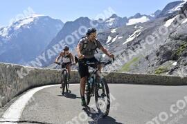 Photo #1572478 | 21-07-2021 10:33 | Passo Dello Stelvio - Prato side BICYCLES