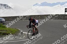 Photo #1595177 | 24-07-2021 09:40 | Passo Dello Stelvio - Prato side BICYCLES
