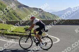 Photo #1732288   14-08-2021 09:36   Passo Dello Stelvio - Prato side BICYCLES