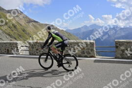 Photo #1868002   03-09-2021 10:39   Passo Dello Stelvio - Prato side BICYCLES