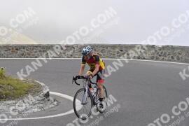 Photo #1922729   09-09-2021 11:30   Passo Dello Stelvio - Prato side BICYCLES