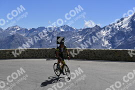 Photo #1488526   06-07-2021 10:46   Passo Dello Stelvio - Prato side BICYCLES