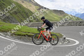 Photo #1538585 | 17-07-2021 10:07 | Passo Dello Stelvio - Prato side BICYCLES