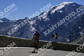 Photo #1488504   06-07-2021 10:34   Passo Dello Stelvio - Prato side BICYCLES