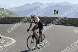 Photo #1732286   14-08-2021 09:36   Passo Dello Stelvio - Prato side BICYCLES