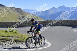 Photo #1860345 | 02-09-2021 10:18 | Passo Dello Stelvio - Prato side BICYCLES