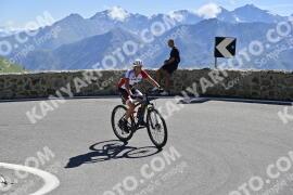 Photo #1617100   29-07-2021 10:26   Passo Dello Stelvio - Prato side BICYCLES
