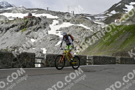Photo #1501151   09-07-2021 10:16   Passo Dello Stelvio - Prato side BICYCLES