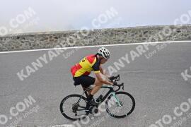 Photo #1922745   09-09-2021 11:35   Passo Dello Stelvio - Prato side BICYCLES
