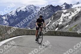 Photo #1487393 | 05-07-2021 10:27 | Passo Dello Stelvio - Prato side BICYCLES