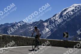 Photo #1488497   06-07-2021 10:34   Passo Dello Stelvio - Prato side BICYCLES