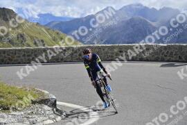 Photo #1848755 | 31-08-2021 10:44 | Passo Dello Stelvio - Prato side BICYCLES