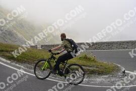Photo #1922741   09-09-2021 11:32   Passo Dello Stelvio - Prato side BICYCLES