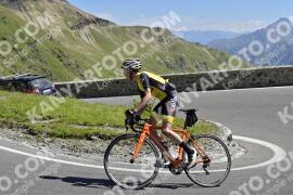 Photo #1712497 | 12-08-2021 11:40 | Passo Dello Stelvio - Prato side BICYCLES