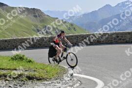 Photo #1557770   19-07-2021 10:32   Passo Dello Stelvio - Prato side BICYCLES