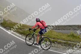Photo #1915026   08-09-2021 12:21   Passo Dello Stelvio - Prato side BICYCLES