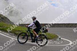 Photo #1666359   07-08-2021 11:03   Passo Dello Stelvio - Prato side BICYCLES