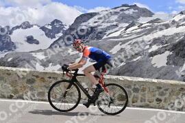 Photo #1523076 | 11-07-2021 15:15 | Passo Dello Stelvio - Prato side BICYCLES
