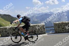Photo #1725529   13-08-2021 11:24   Passo Dello Stelvio - Prato side BICYCLES