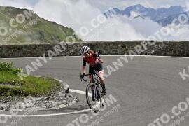 Photo #1613274 | 26-07-2021 11:35 | Passo Dello Stelvio - Prato side BICYCLES