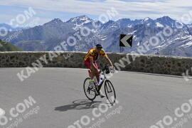 Photo #1463324 | 03-07-2021 10:50 | Passo Dello Stelvio - Prato side BICYCLES