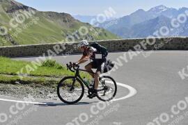 Photo #1572654 | 21-07-2021 10:42 | Passo Dello Stelvio - Prato side BICYCLES