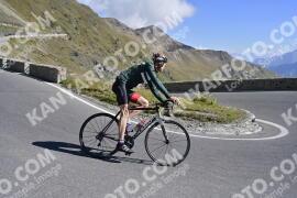 Photo #1933376   10-09-2021 10:48   Passo Dello Stelvio - Prato side BICYCLES