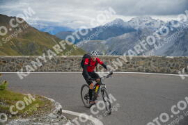 Photo #1846436   30-08-2021 10:33   Passo Dello Stelvio - Prato side BICYCLES