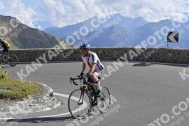 Photo #1881175   04-09-2021 10:33   Passo Dello Stelvio - Prato side BICYCLES