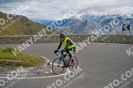 Photo #1846138   30-08-2021 10:51   Passo Dello Stelvio - Prato side BICYCLES