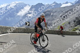 Photo #1683600 | 09-08-2021 10:47 | Passo Dello Stelvio - Prato side BICYCLES