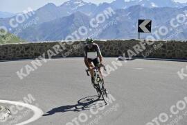Photo #1572655 | 21-07-2021 10:42 | Passo Dello Stelvio - Prato side BICYCLES