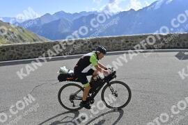 Photo #1898489 | 05-09-2021 10:08 | Passo Dello Stelvio - Prato side BICYCLES