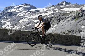 Photo #1512552 | 10-07-2021 09:18 | Passo Dello Stelvio - Prato side BICYCLES