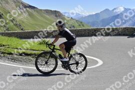 Photo #1617138   29-07-2021 10:29   Passo Dello Stelvio - Prato side BICYCLES