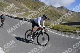 Photo #1933370   10-09-2021 10:48   Passo Dello Stelvio - Prato side BICYCLES